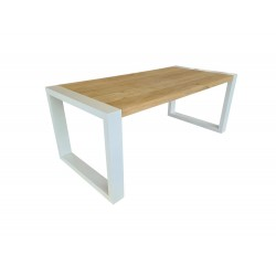 Wood4you - Eettafel New...