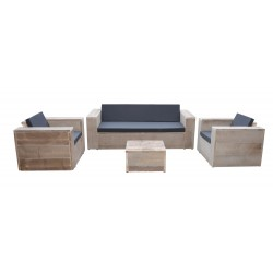 Wood4you- Loungeset...