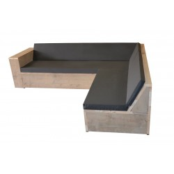 Wood4you - Loungeset San...