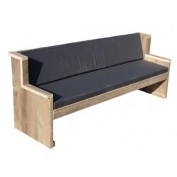 Wood4you - Tuinbank Zeeland...
