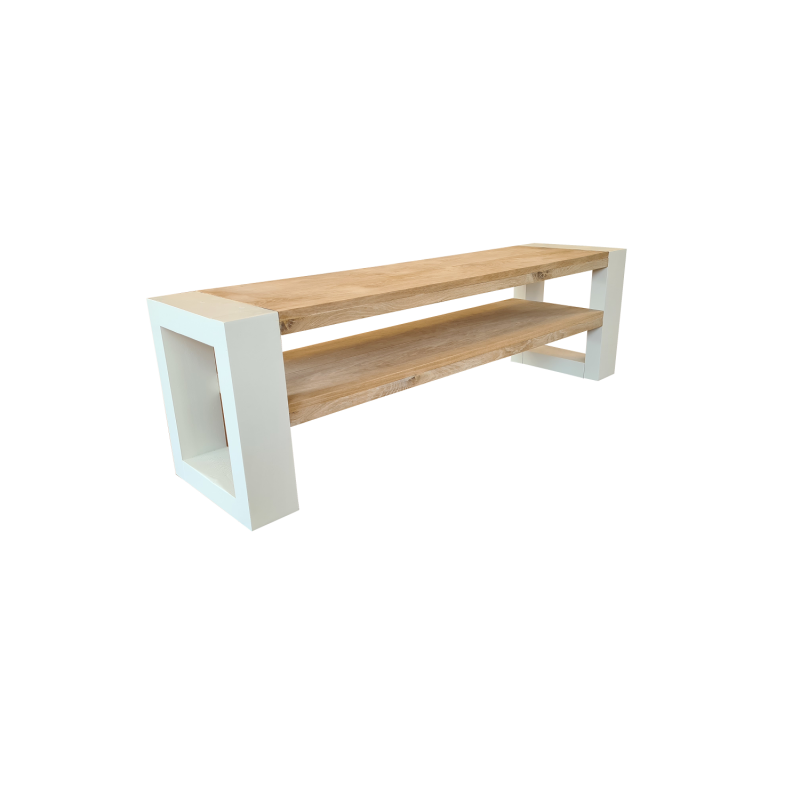 Wood4you - Tv-meubel New Orleans -...