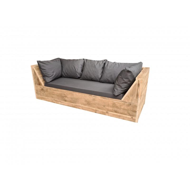 Wood4you - loungebank Phoenix...