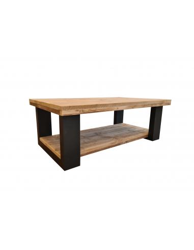 Wood4you - Salontafel New england -...