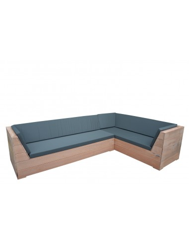 Wood4you - Loungeset 6 Bankirai...